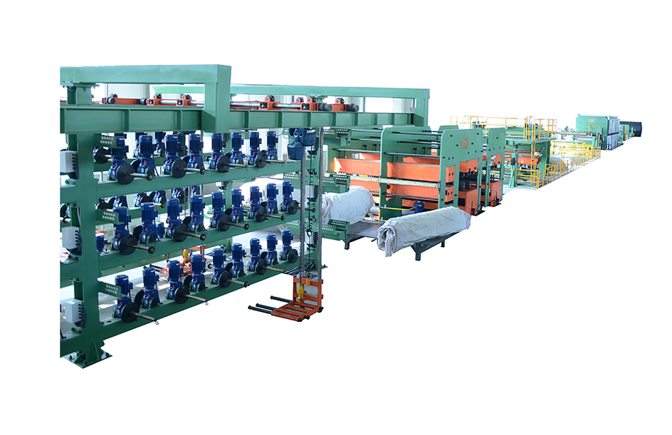 Conveyor Belt Equipments